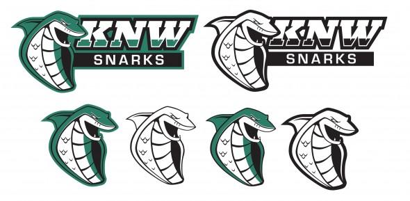 Kenilworth Snark Logo