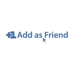 Facebook Friend Logo You Gatta Have ...