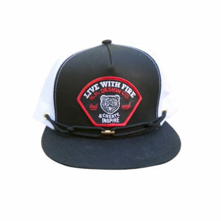 FireLifeTrucker-Black