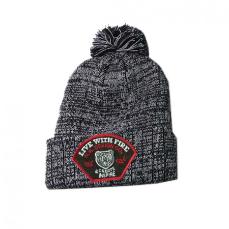 FireLifeTuque-Charcoal